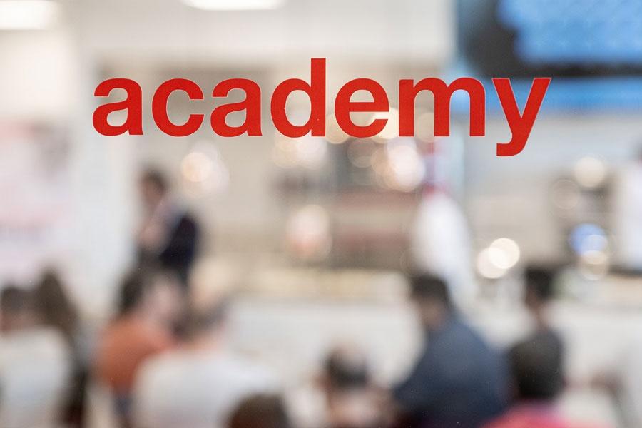 2017: CB Academy