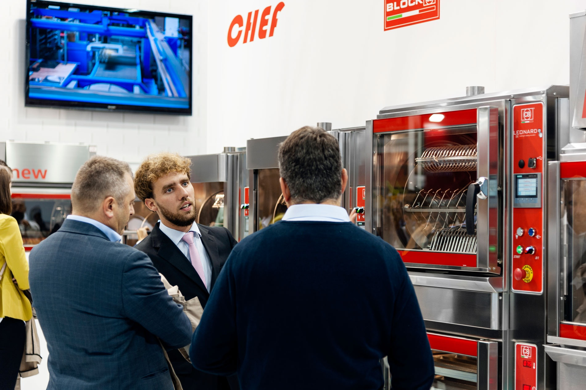 HOST 2019: merci