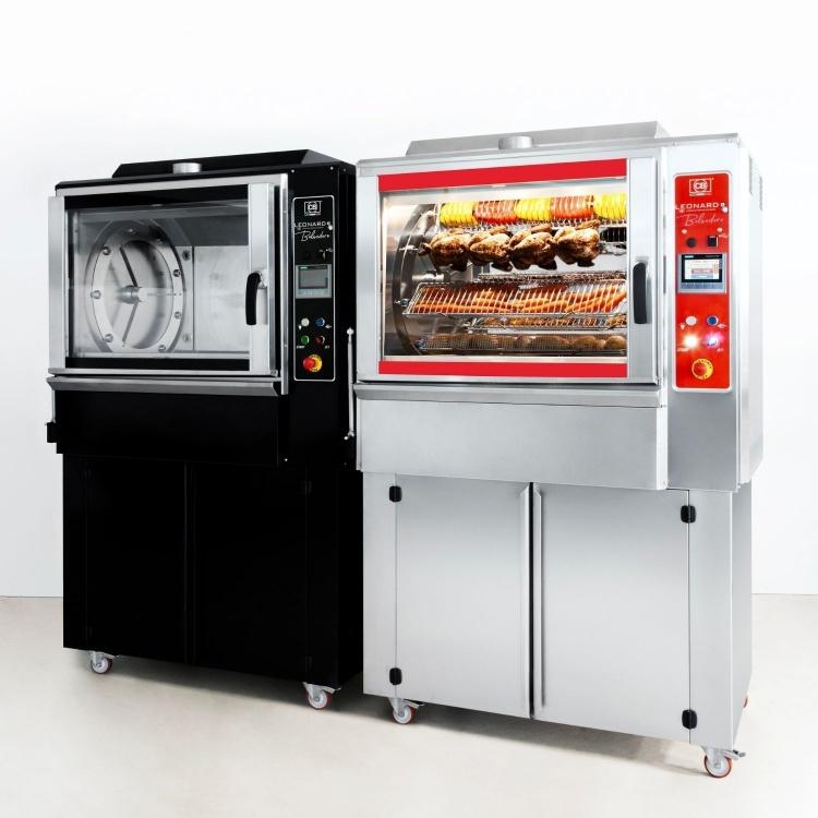 LEONARDO BELVEDERE 780/9 industry 4.0