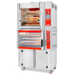 CB² COOKING BLOCK - CHEF 505 + FCE-UM