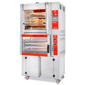 CB² COOKING BLOCK - CHEF 706 + FCE-UM