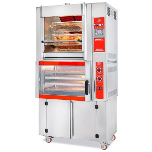 CB² COOKING BLOCK - CHEF 708 + FCE-UM