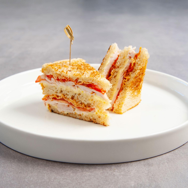 Academy Club Sandwich